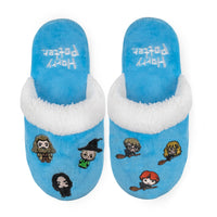 Chaussons enfant Poudlard kawaii Harry Potter