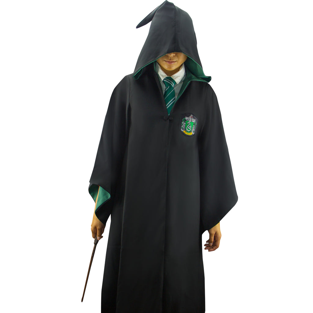 Adultes - Robe de Sorcier Harry Potter Serpentard
