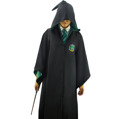Robe de Sorcier Harry Potter - Serpentard - Taille ADULTE