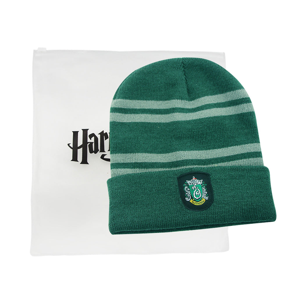 Bonnet Harry Potter Serpentard - Edition Classic