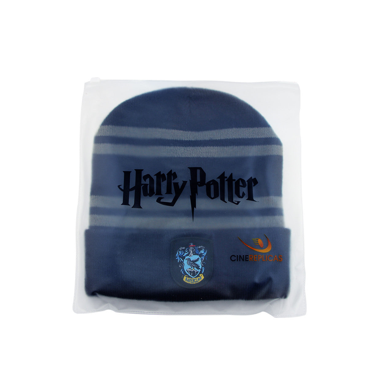 Bonnet Harry Potter - Serdaigle   Cinereplicas – Cinereplicas France ec4d63505b2