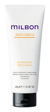 Milbon Defrizzing Treatment 500g