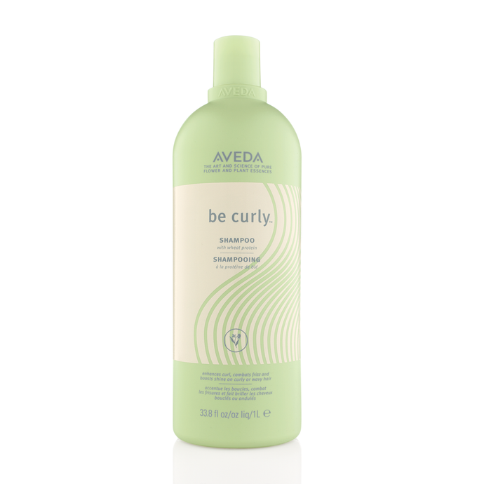 AVEDA BE CURLY™ SHAMPOO 1000ML
