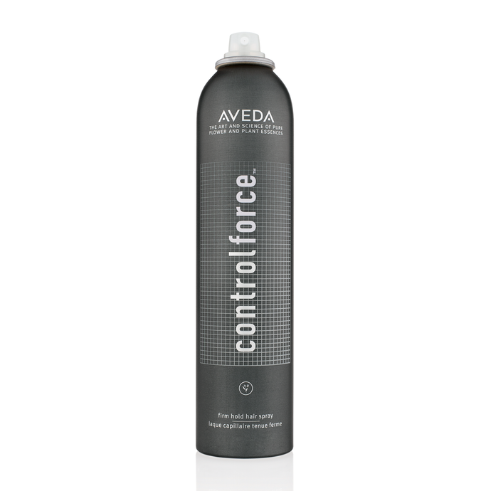 AVEDA CONTROL FORCE™ FIRM HOLD HAIR SPRAY 300ML