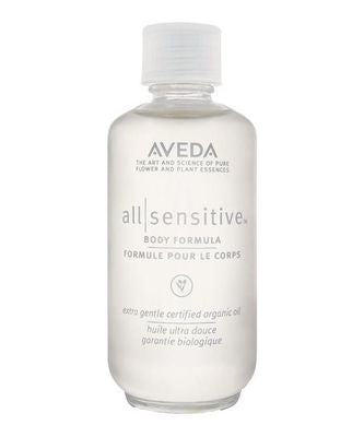 ALL SENSITIVE BODY FORMULA 50ML/1.7FLOZ