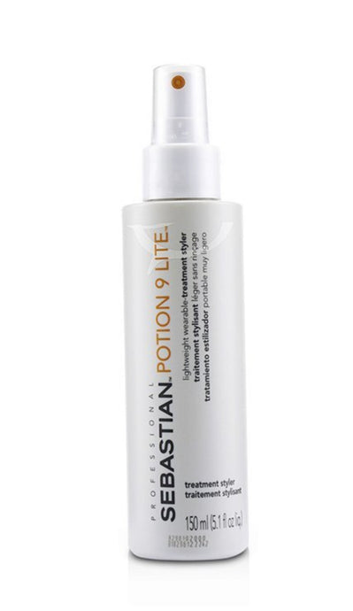 Sebastian Professional Potion 9 Light