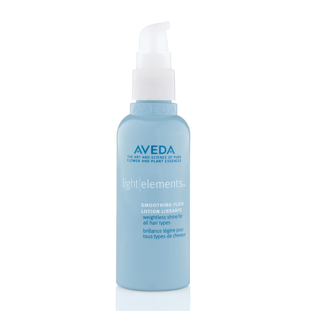 AVEDA LIGHT ELEMENTS™ SMOOTHING FLUID 100ML