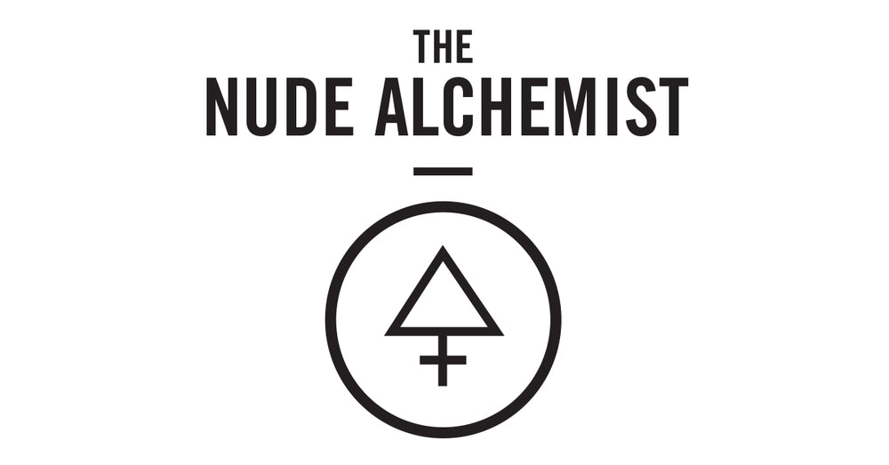The Nude Alchemist