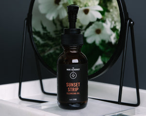 Sunset Strip Cleansing Oil