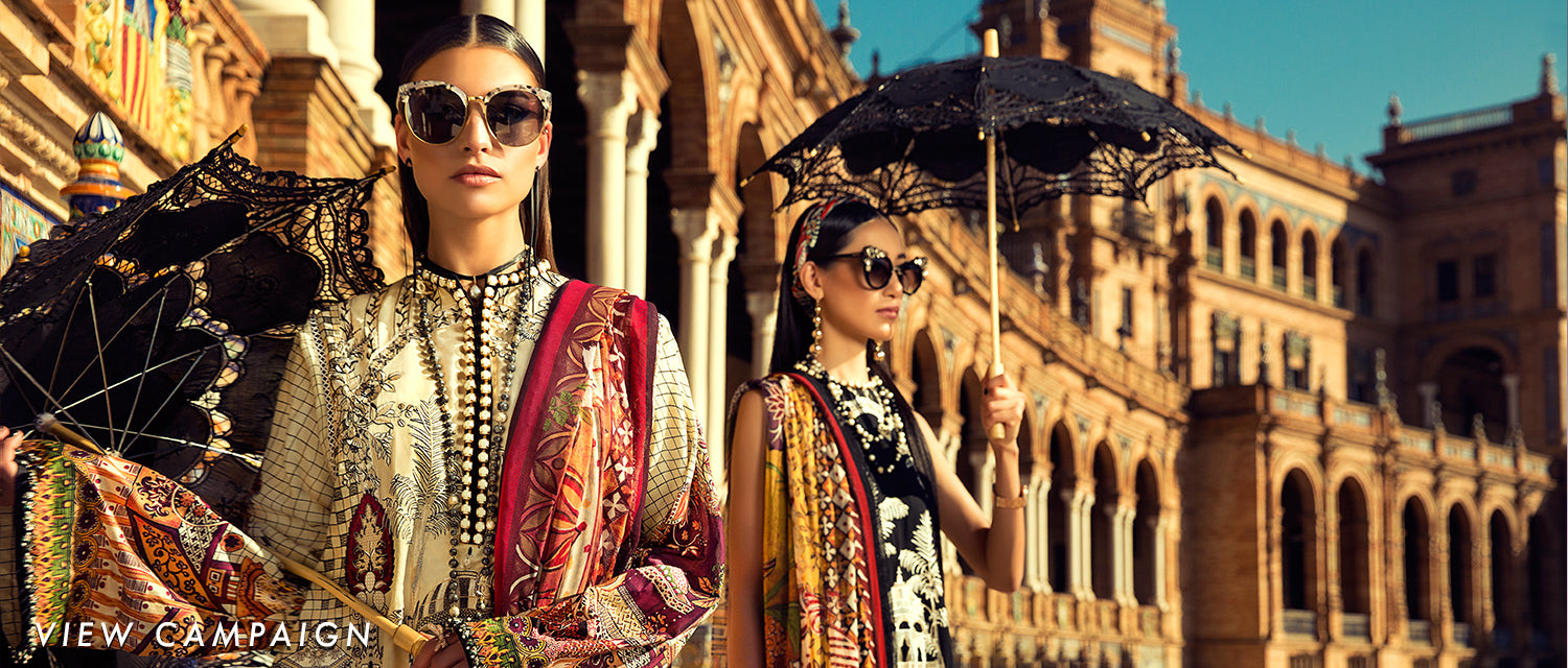 1d18f6595a View our trendsetting editorial campaigns