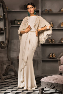 STATUESQUE IVORY (EP-180171)