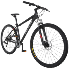 Vilano Blackjack  Mountain Bike MTB with 29-Inch Wheels