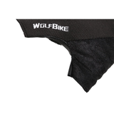 WOLFBIKE Non-Slip Gel Pad Gloves  Sportswear Bike Bicycle Cycling