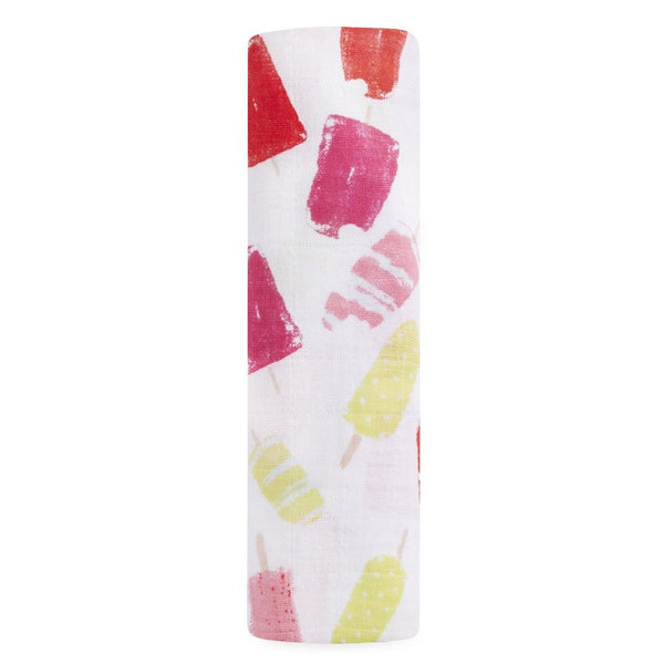 Aden and Anais Classic Swaddle Popsicles