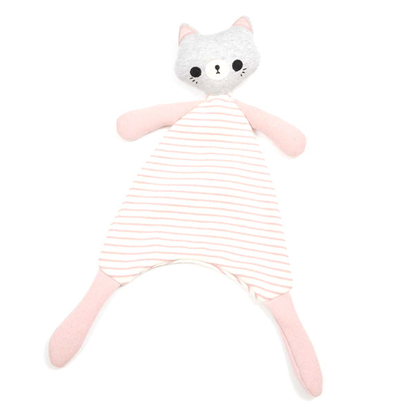 Indus Design Cat Comforter - My Baby Star