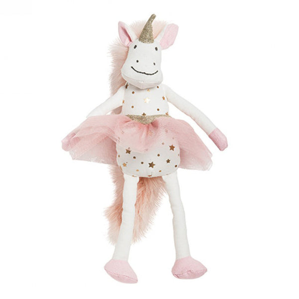 Lily and George Celeste Unicorn Toy Small