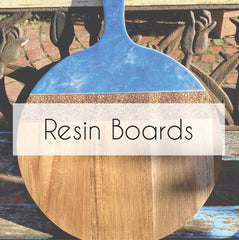 Resin BOards