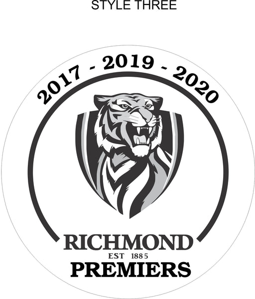 Premiership Boards 2020 - Style 3