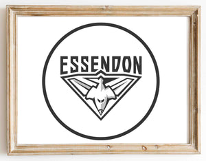 Essendon design
