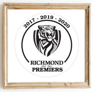 Richmond Premiers 2020 (3 yr version)