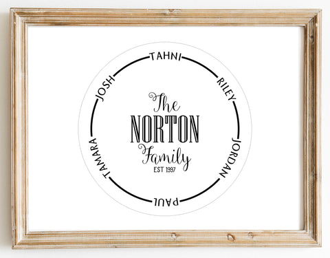 The Nortons