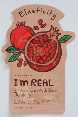 Tony Moly Elasticity Sheet Mask