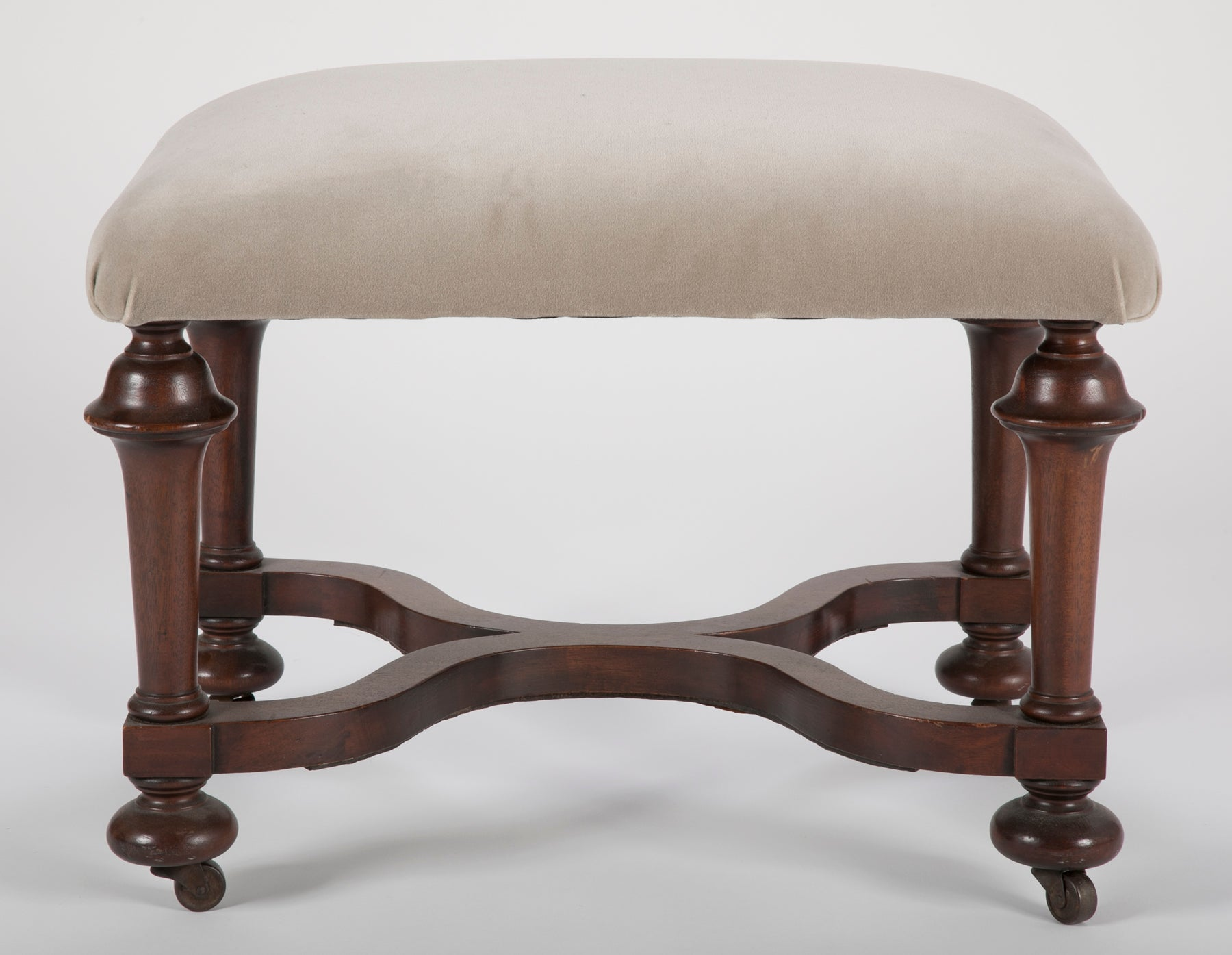A 19th Century English Bench