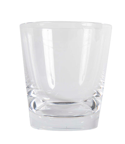 Nine Steuben Old Fashion Glasses