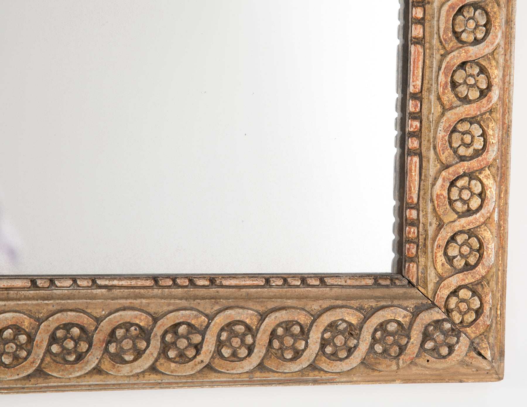 French Mirror Frame