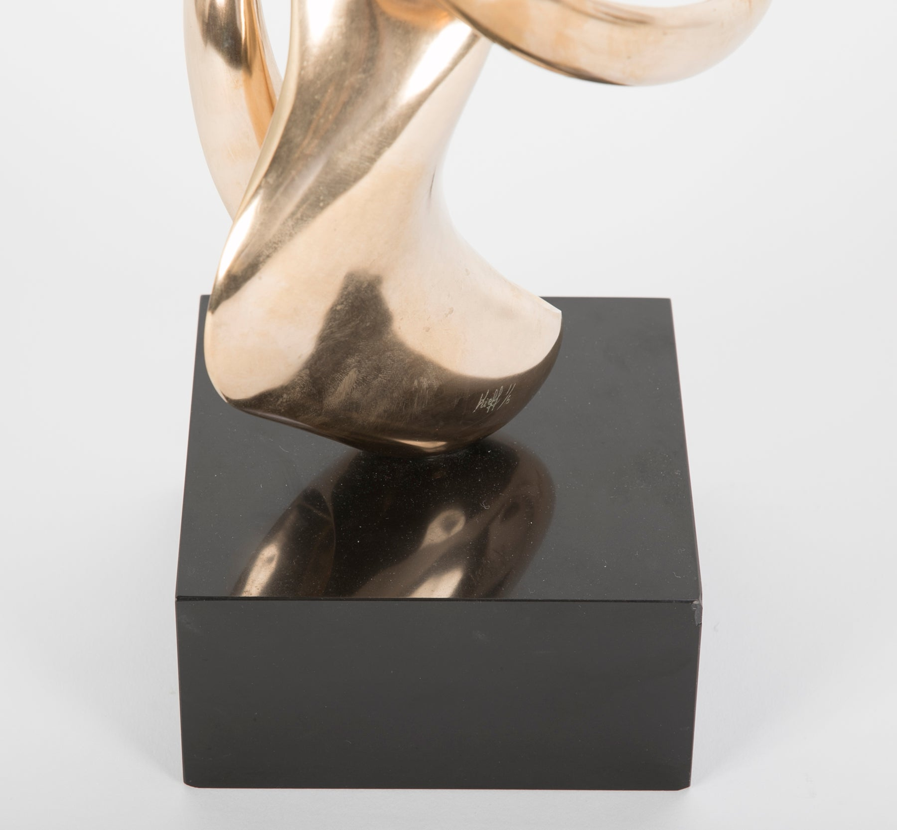 Bronze Sculpture by Kieff