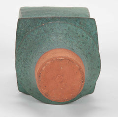 A Japanese Modernist Ceramic Vase