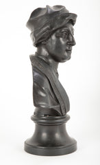 "Early 19th Century Wedgwood Bust of ""Addison"""