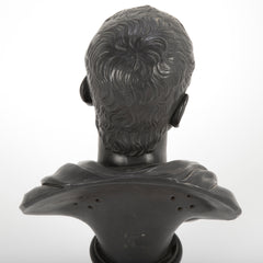 "Wedgwood Bust of ""Horace"""