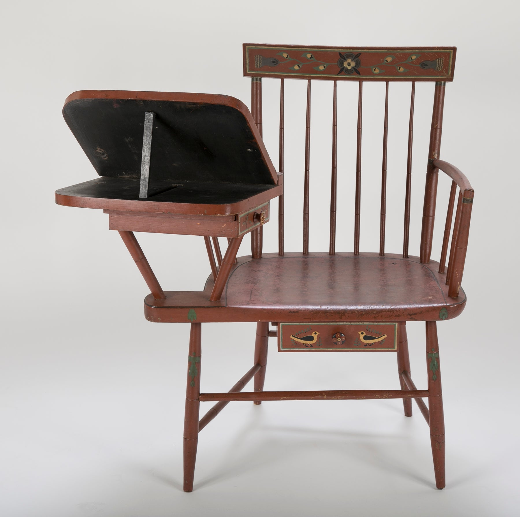 American Windsor Chair