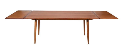 Hans Wegner JH570 Teak Dining Table