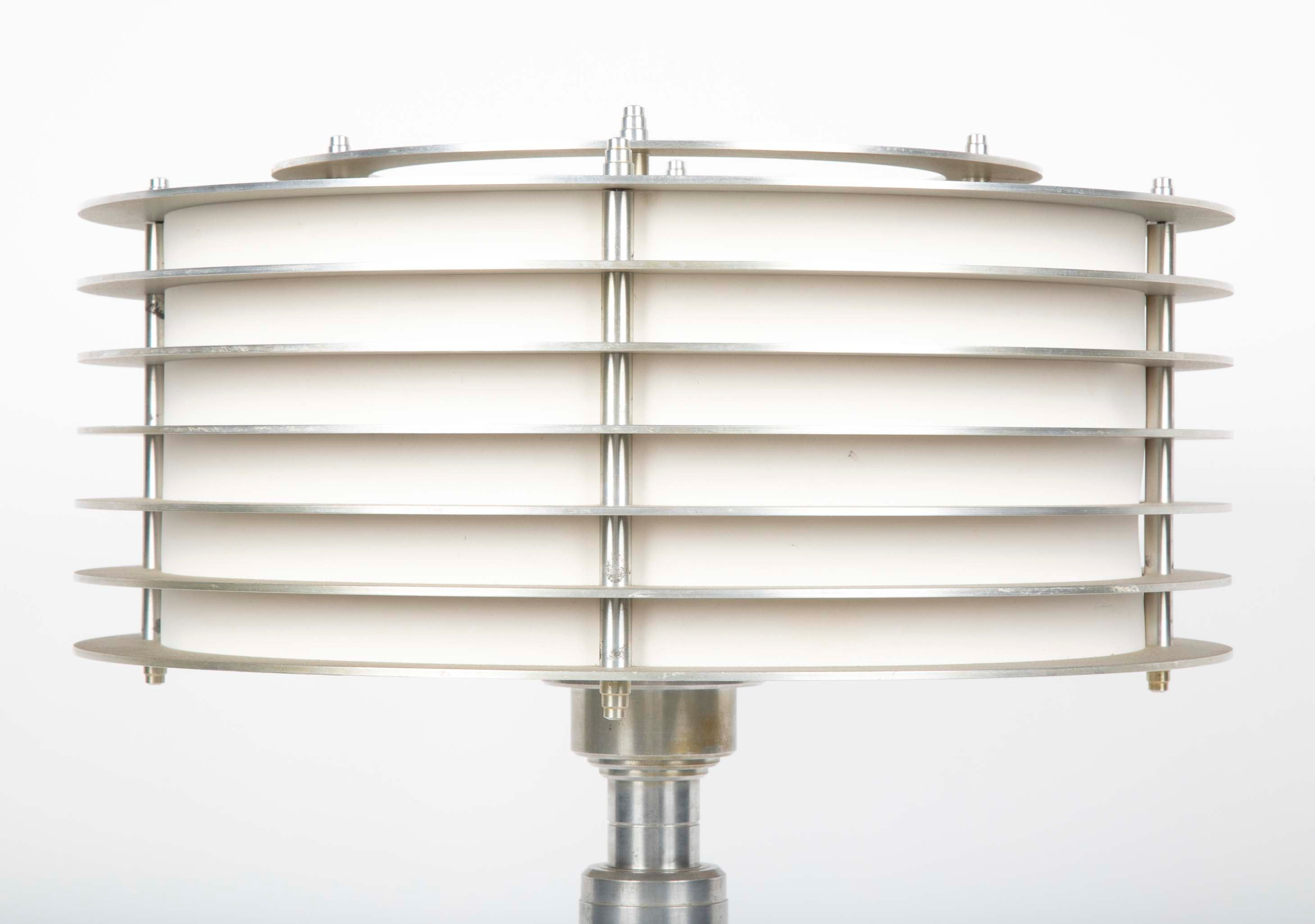 Pattyn Products Art Deco Table Lamp by Walter Von Nessen