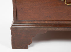 Mahogany Bachelor's Chest