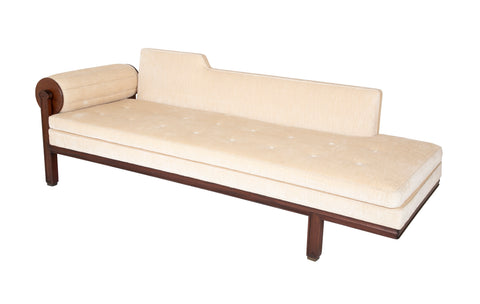 Edward Wormley for Dunbar Upholstered Daybed