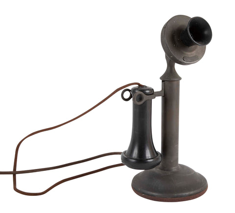 Western Electric Candlestick Telephone