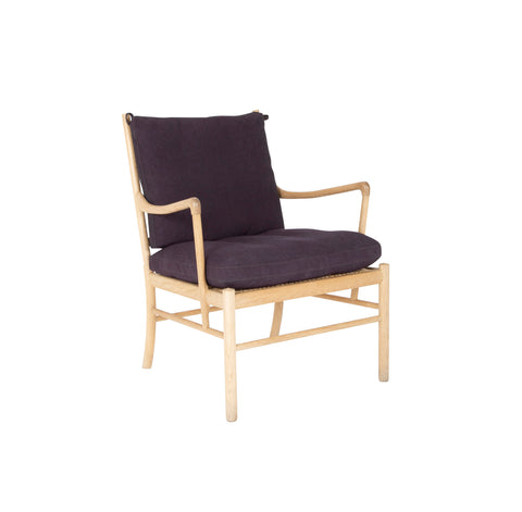 Ole Wanscher 'Colonial Chair' 'OW 149' for Carl Hansen & Sons