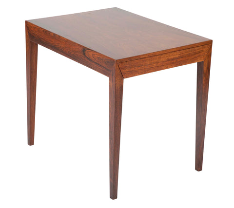 Danish Mid-Century Modern Side Table