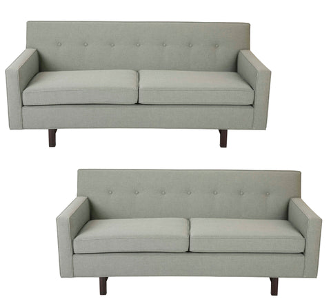 A Pair of Edward Wormley Sofas