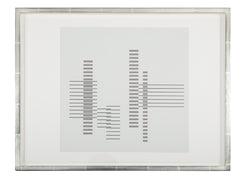 Josef Albers from Formulation: Articulation,  Folio I / Folder 13