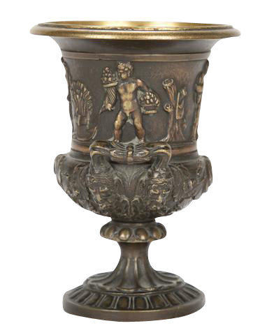 Grand Tour Miniature Urn