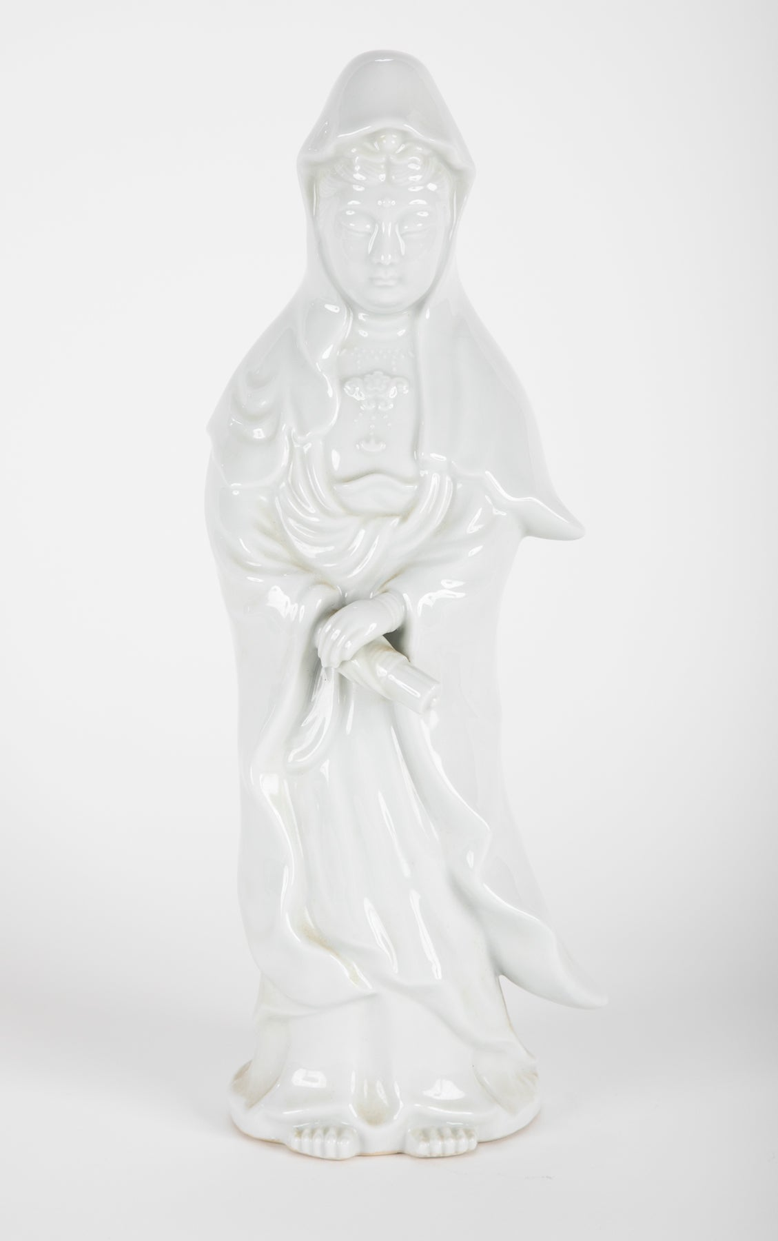 Chinese Porcelain Guanyin