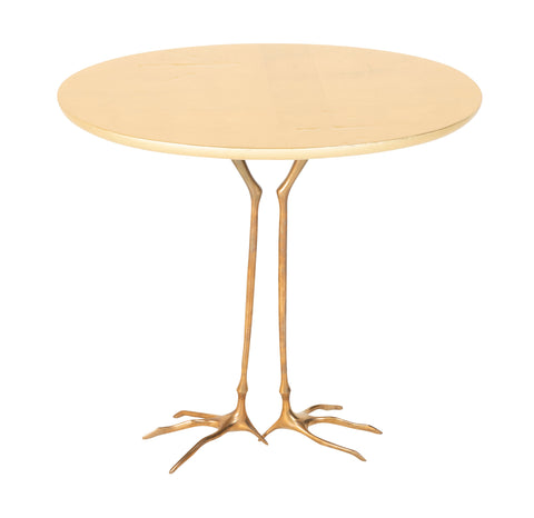 """Traccia"" Gueridon Table by Meret Oppenheim for Simon Gavina"