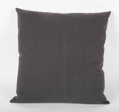 Contemporary Handmade Three Tone Colorblock Pillow