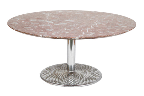 Warren Platner Round Table