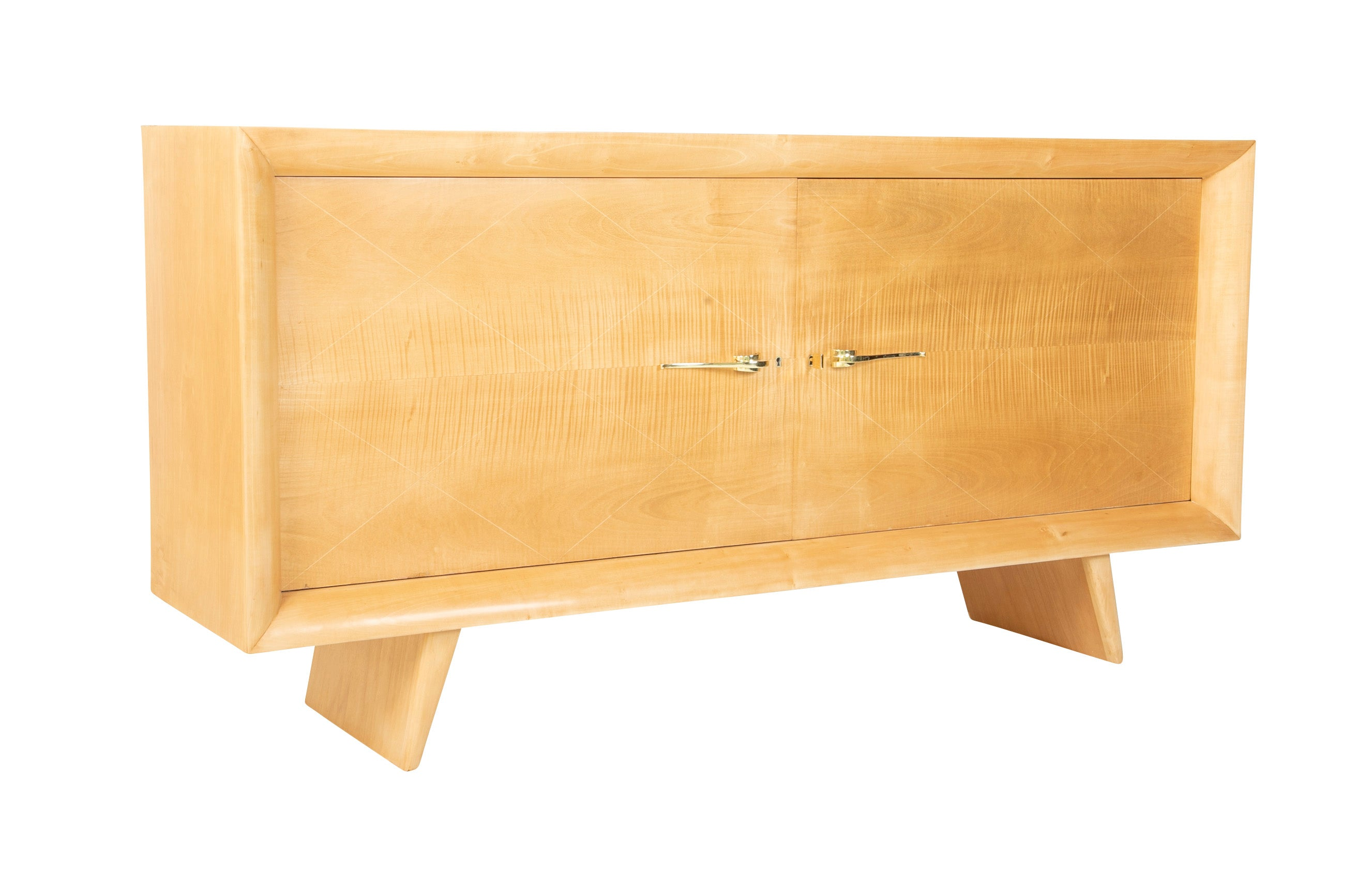 Sideboard Designed by Raymond Subes
