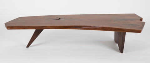 Nakashima Coffee Table